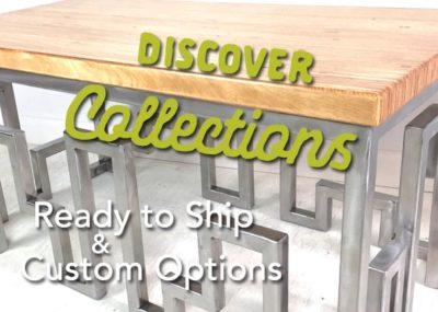 custom furniture collections