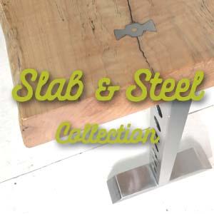 Slab & Steel